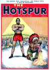 Cover For The Hotspur 682