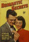 Cover For Romantic Secrets 4