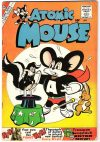 Cover For Atomic Mouse 37