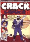 Cover For Crack Comics 17 (fiche)