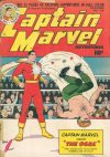 Cover For Captain Marvel Adventures 114