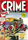 Cover For Crime Does Not Pay 26