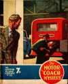 Cover For Sexton Blake Library S3 173 The Motor Coach Mystery