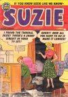 Cover For Suzie Comics 88