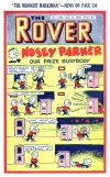 Cover For The Rover 1067