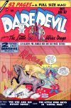 Cover For Daredevil Comics 67