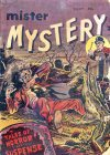 Cover For Mister Mystery 1