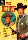 Cover For 1077 The Deputy