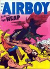 Cover For Airboy Comics v9 9