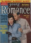 Cover For Young Romance 32
