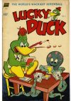 Cover For Lucky Duck 6