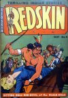 Cover For Redskin 4