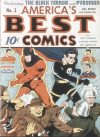 Cover For America's Best Comics 3 (fiche)