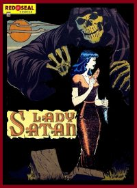 Large Thumbnail For Lady Satan Archive