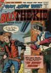 Cover For Billy the Kid 17