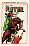 Cover For The Rover 1193