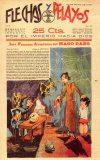 Cover For Flechas y pelayos 23