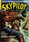 Cover For Skypilot 10
