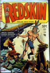 Cover For Redskin 1