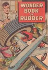 Cover For Wonder Book of Rubber PRD 62