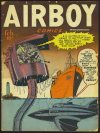 Cover For Airboy Comics v5 1