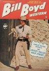 Cover For Bill Boyd Western 7