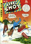 Cover For Big Shot 53