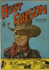 Cover For Hoot Gibson 5