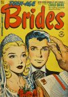 Cover For Teen Age Brides 1