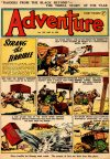 Cover For Adventure 1325
