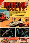 Cover For Unusual Tales 26