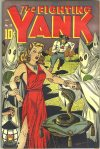 Cover For The Fighting Yank 23