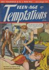 Cover For Teen Age Temptations 8