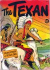 Cover For The Texan 13
