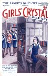Cover For Girls' Crystal 180