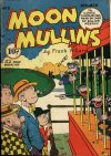 Cover For Moon Mullins 2