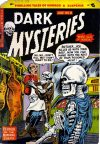 Cover For Dark Mysteries 18