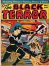 Cover For The Black Terror 1