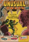 Cover For Unusual Tales 24
