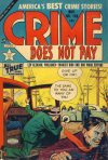 Cover For Crime Does Not Pay 128