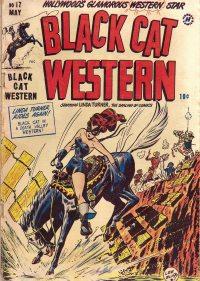Large Thumbnail For Black Cat #17