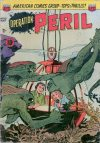 Cover For Operation: Peril 10