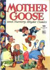 Cover For 0059 Mother Goose