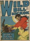 Cover For Wild Bill Hickok 5