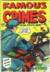 Cover For Famous Crimes 17