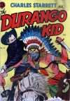 Cover For Durango Kid 9