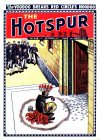 Cover For The Hotspur 448