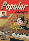 Cover For Popular Comics 136