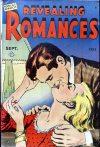 Cover For Revealing Romances 1
