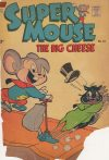 Cover For Supermouse 34